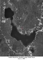 1997 Satellite Image