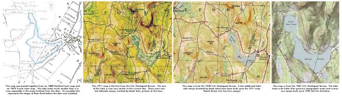Historic Topographic Maps