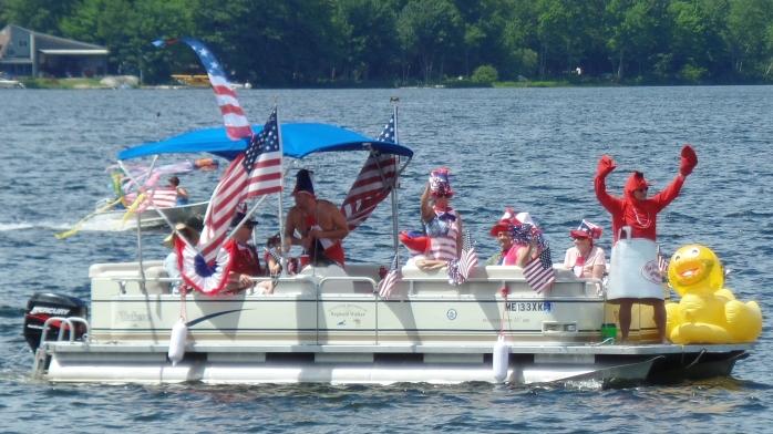2017 Boat Parade_3rd
